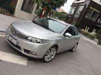 Bán xe Kia Forte AT đời 2011, nội ngoại thất còn nguyên bản theo xe giá 412 triệu tại Hà Nội