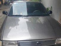 Bán gấp Toyota Corolla 1.6 MT 1992, màu xám, xe nhập, xe gia đình giá 90 triệu tại Nam Định