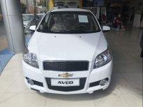 Bán Chevrolet Aveo sản xuất 2018, màu trắng giá 459 triệu tại Cần Thơ