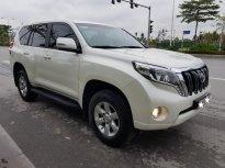 Cần bán  Toyota Prado 2.7 TXL 2015, màu trắng,xe CỰC ĐẸP !!!!!!!!!!!!!!!!! giá 1 tỷ 900 tr tại Hà Nội