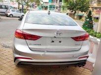 Bán Hyundai Elantra Sport 1.6 AT năm 2018, màu bạc, giá tốt giá 730 triệu tại Đồng Tháp