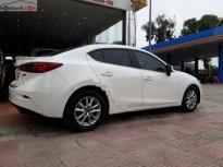 Cần bán lại xe Mazda 3 đời 2017, màu trắng, giá chỉ 650 triệu giá 650 triệu tại Hà Nội