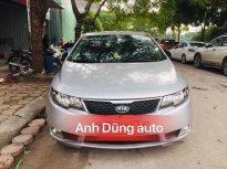 Bán Kia Forte màu bạc, đời 2011, xe 1 chủ từ đầu, biển HN giá 420 triệu tại Hà Nội