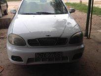 Cần bán xe Daewoo Lanos SX 2004, màu trắng giá 78 triệu tại Bắc Giang