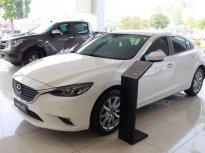 Cần bán Mazda 6 2018, màu trắng, giá tốt giá 819 triệu tại Bình Dương