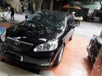 Bán Toyota Corolla altis sản xuất năm 2004, màu đen   giá 285 triệu tại Hải Dương