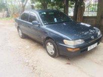 Bán xe Toyota Corolla GL 1.6 MT năm sản xuất 1997, màu xanh lam, xe nhập giá 120 triệu tại Phú Thọ