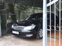 Bán Toyota Camry 2.4G 2005, màu đen giá 370 triệu tại Bình Phước