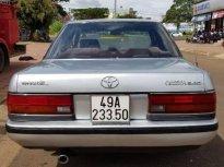 Cần bán Toyota Cressida MT sản xuất năm 1990, nhập khẩu giá 155 triệu tại Lâm Đồng