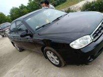 Bán xe Kia Spectra 2004, màu đen, xe nhập giá 88 triệu tại Ninh Bình