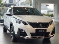 Peugeot 3008 - Quà tặng khủng chào năm mới giá 1 tỷ 199 tr tại Hà Nội