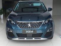 Peugeot 5008 - Khuyến mãi khủng đón năm mới - Giá tốt nhất trong năm giá 1 tỷ 399 tr tại Hà Nội