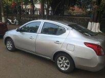 Bán xe Nissan Sunny năm 2013, màu bạc, 248tr giá 248 triệu tại Đắk Lắk