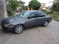 Bán Toyota Corolla altis đời 1995, màu xám, nhập khẩu, giá 95tr giá 95 triệu tại Hải Dương
