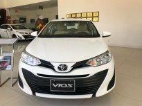 Bán Toyota Vios 2018, giá xe rẻ nhất tại thị trường. LH -0936.127.807 mua xe trả góp toàn quốc giá 569 triệu tại Thanh Hóa