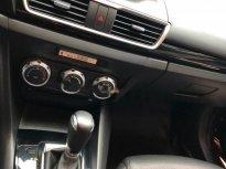 Cần bán lại xe Mazda 3 1.5 AT đời 2016, màu đỏ chính chủ giá 620 triệu tại Thái Nguyên