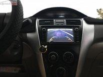 Bán Toyota Vios năm sản xuất 2009, màu đen số sàn giá 256 triệu tại Thái Bình