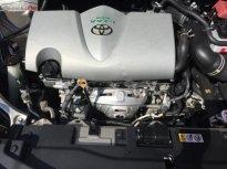 Bán Toyota Vios 1.5G sản xuất năm 2017 như mới, giá chỉ 560 triệu giá 560 triệu tại Thái Nguyên