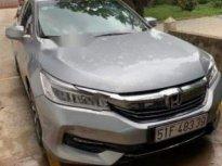 Bán ô tô Honda Accord năm 2016, màu xám giá 1 tỷ 20 tr tại Đồng Nai