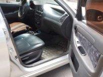 Bán Daewoo Lanos sedan 2005, màu trắng, nhập khẩu nguyên chiếc giá 97 triệu tại Hải Dương
