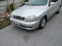 Bán ô tô Daewoo Lanos MT sản xuất năm 2002, xe đẹp giá 68 triệu tại Ninh Bình