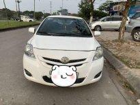 Bán Toyota Vios 2008, màu trắng, giá 212tr giá 212 triệu tại Đà Nẵng