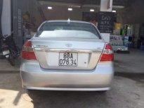 Bán xe Gentra đời 2006, máy chất, đăng kiểm dài đến 10/2019 giá 140 triệu tại Phú Thọ