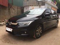 Cần bán xe Honda City đời 2018 số tự động, giá tốt giá 548 triệu tại Thái Nguyên