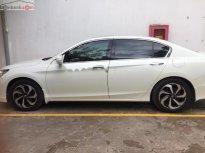 Bán ô tô Honda Accord 2.4 AT đời 2016, màu trắng, nhập khẩu chính chủ giá 1 tỷ 50 tr tại Đồng Nai