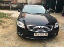 Bán Toyota Camry 2.0E nhập Đài Loan, đời cuối 2010, đăng ký sử dụng lần đầu 2011 giá 595 triệu tại Nghệ An