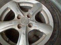 Cần bán xe Toyota Vios 1.5G sản xuất năm 2003 giá 205 triệu tại Nghệ An