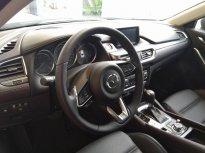Bán xe Mazda 6 Mazda 6 2.0 đời 2018, màu đen giá 819 triệu tại Bình Dương
