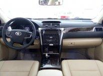 Mua camry đến Toyota Hà Đông nhận ưu đãi khủng đầu năm giá 997 triệu tại Hà Nội