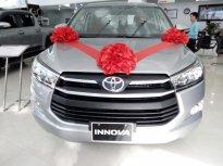 Mua innova đến Toyota hà đông nhận ưu đãi khủng đầu năm giá 771 triệu tại Hà Nội