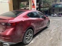 Cần bán gấp Mazda 3 1.5 AT sản xuất năm 2017, màu đỏ chính chủ giá cạnh tranh giá 660 triệu tại Nam Định