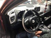 Bán Mazda 3 sản xuất 2017, màu đỏ, giá chỉ 660 triệu giá 660 triệu tại Nam Định