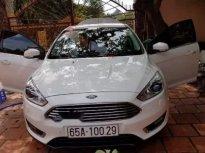 Bán ô tô Ford Focus Titanium 1.5L năm 2016, màu trắng còn mới giá 690 triệu tại Cần Thơ