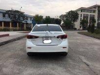 Chính chủ bán Mazda 3 1.5 AT đời 2016, màu trắng giá 630 triệu tại Thái Nguyên