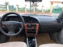 Bán Daewoo Nubira năm sản xuất 2002, màu trắng giá 79 triệu tại Ninh Bình