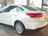 Bán Ford Focus Titanium 1.5L năm sản xuất 2018, màu trắng giá 699 triệu tại Cần Thơ