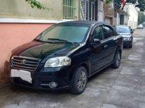 Cần bán gấp Daewoo Gentra 2010, màu đen, giá tốt giá 182 triệu tại Đà Nẵng