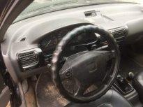 Cần bán xe Honda Accord 1992, màu đen, nhập khẩu giá 85 triệu tại Quảng Ninh
