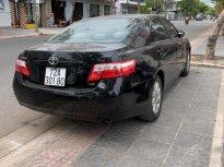 Bán xe Toyota Camry 2.4 AT 2007, màu đen, nhập khẩu nguyên chiếc  giá 585 triệu tại BR-Vũng Tàu