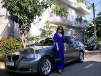 Bán xe BMW 3 Series 320i đời 2011, xe nhập, ít sử dụng giá 7 tỷ 500 tr tại Tp.HCM