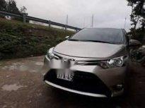 Bán xe Toyota Vios E năm 2018, màu bạc, xe nhập giá 515 triệu tại Nghệ An