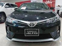 Cần bán Toyota Corolla Altis mới 100% đời 2019, màu đen, giá chỉ 761tr giá 761 triệu tại Hải Phòng