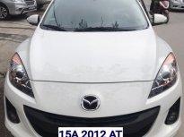 Bán xe Madza 3 2012 số tự động giá 465 triệu tại Hải Phòng