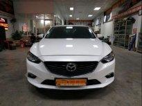 Bán xe Mazda 6 2.0 2015, màu trắng như mới giá 700 triệu tại Hải Phòng