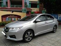 Cần bán xe Honda City năm sản xuất 2015, màu bạc còn mới, giá tốt giá 485 triệu tại Nghệ An