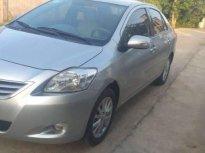 Cần bán Toyota Vios E sản xuất năm 2011, màu bạc xe gia đình, giá tốt  giá 348 triệu tại BR-Vũng Tàu